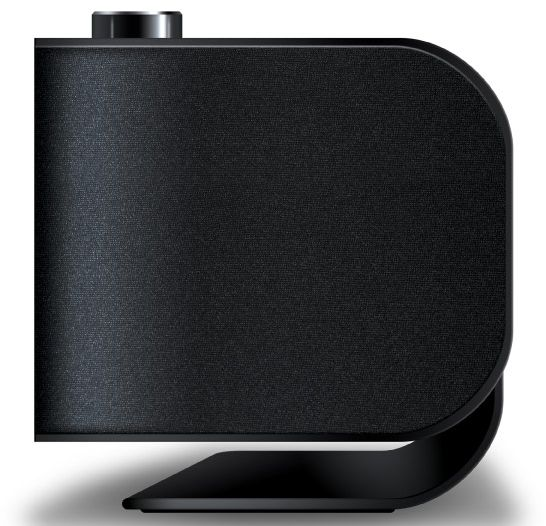 InConcert Pro table top speaker system_4