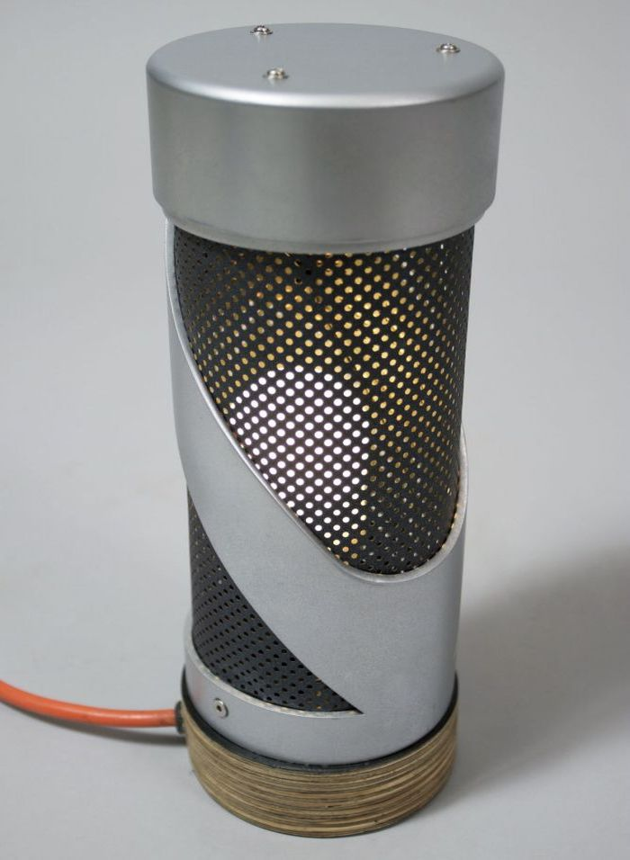 Kelvin Energy Recovery System Lamp (KERS)_3