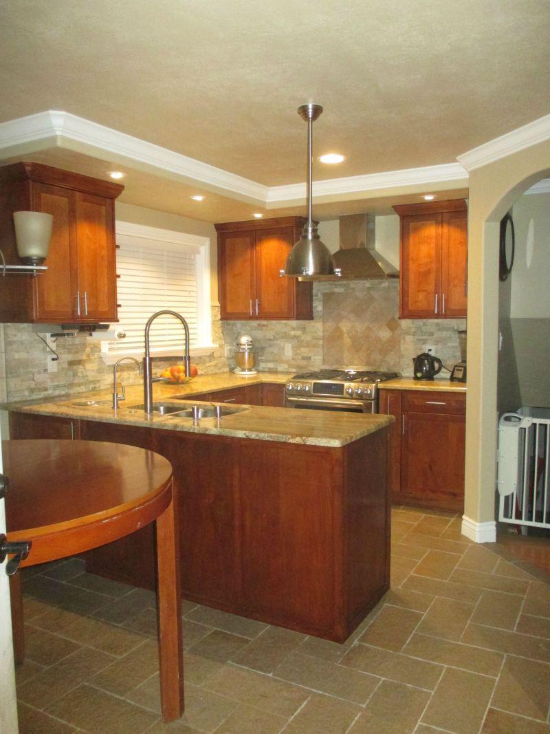 Kitchen by American Buffalo_7