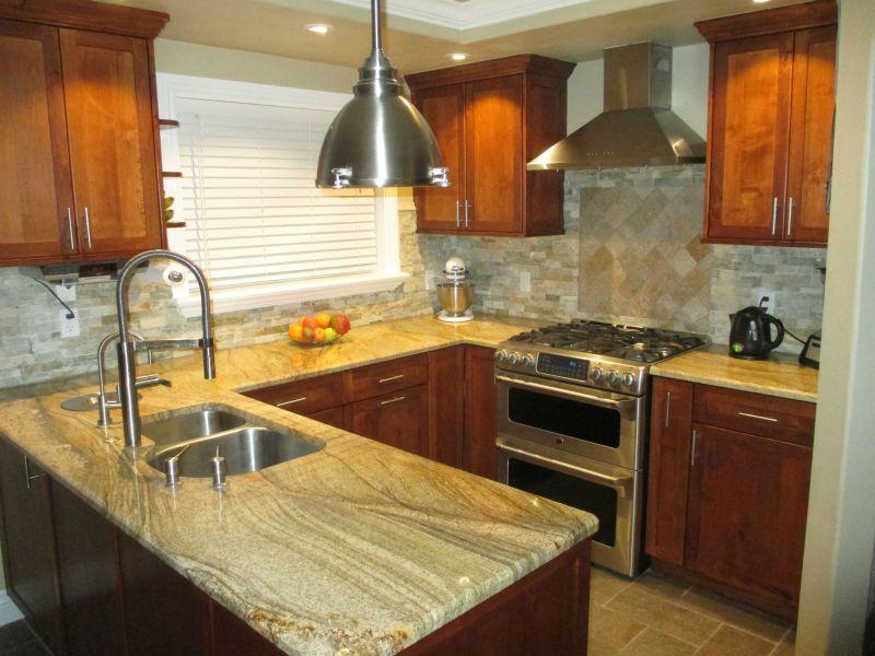 Kitchen by American Buffalo_8