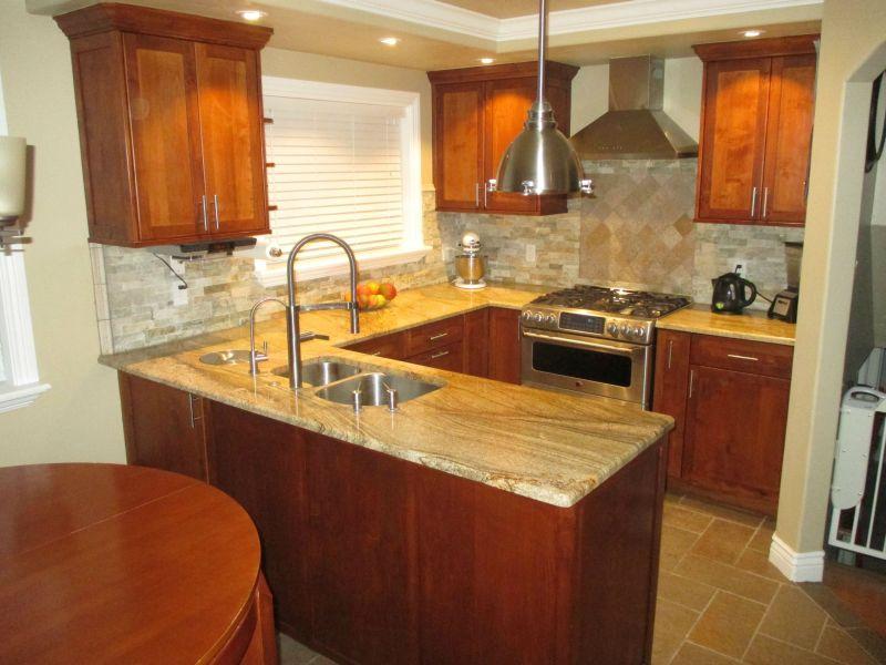 Kitchen by American Buffalo_9