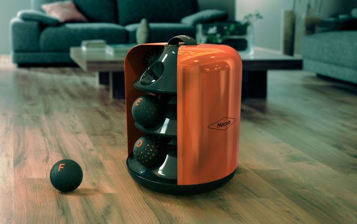 Papaya interactive vacuum cleaner_1