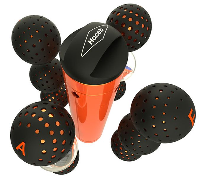Papaya interactive vacuum cleaner_5