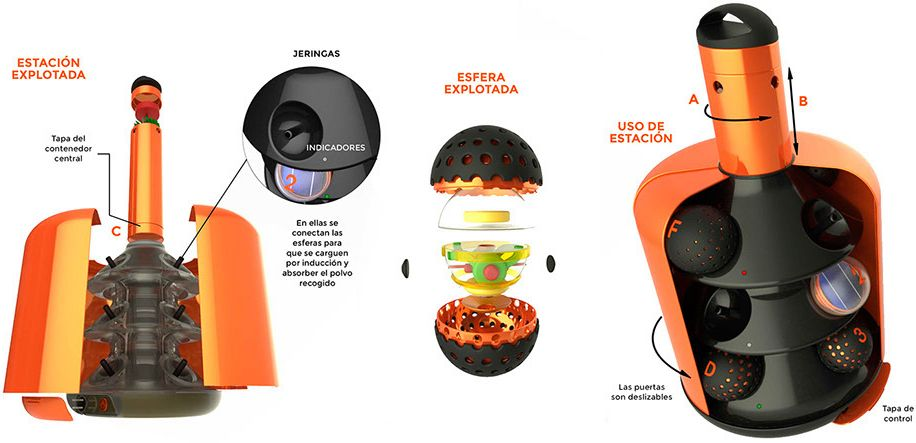 Papaya interactive vacuum cleaner_6