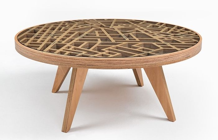 Pervititch Coffee Table_2