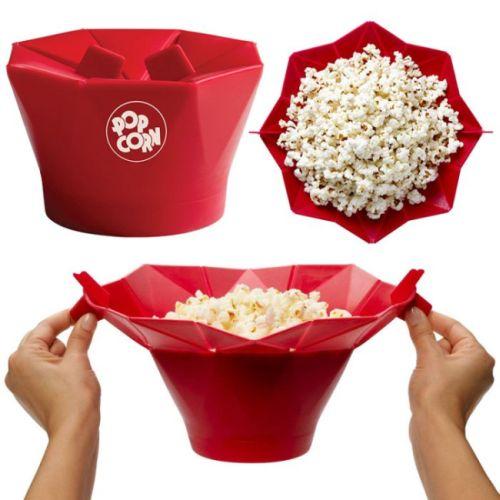 Pop Top reusable microwave popcorn bowl_1