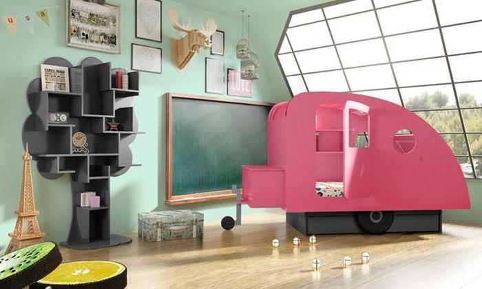 Caravan Bed by Mathy By Bols_2