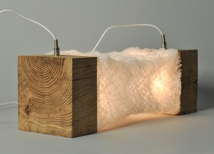 Chrysalide lamp_1