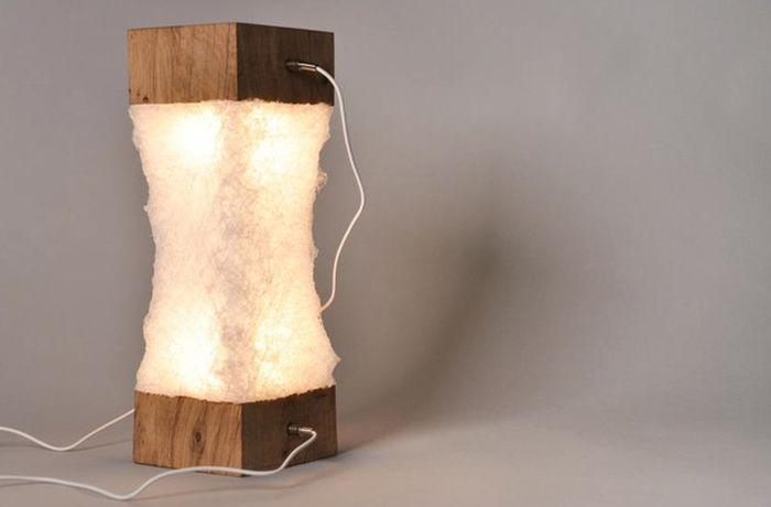 Chrysalide lamp_2