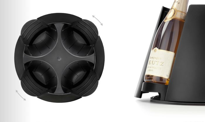 Galaxy Self-refrigerated Champagne bucket_3