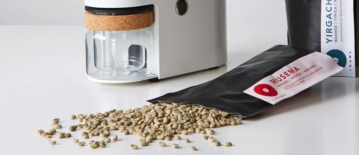 Home Coffee Roaster by IKAWA Coffee_3