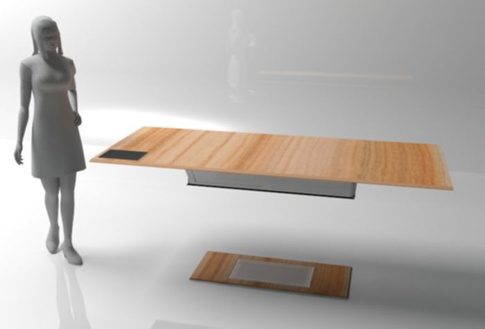 Levitating Table_3