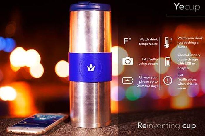 YECUP smart cup_2