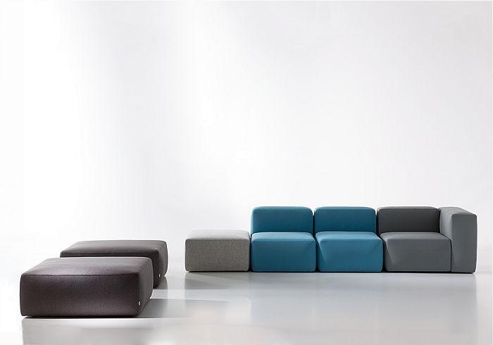 Dolmen modular sofa_1