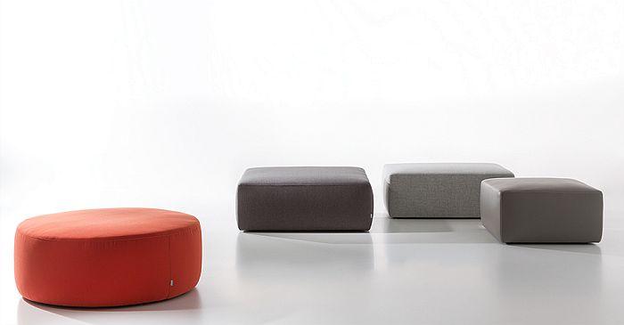 Dolmen modular sofa_2