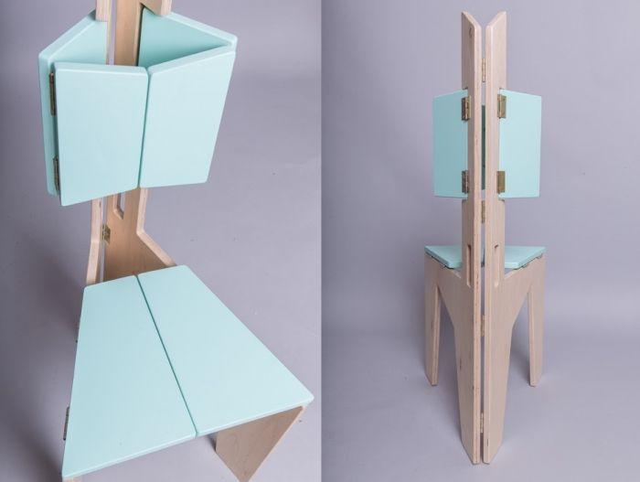 Folding chairs by Sorana Pintilie_4