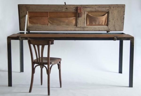 Indoor #10 Table