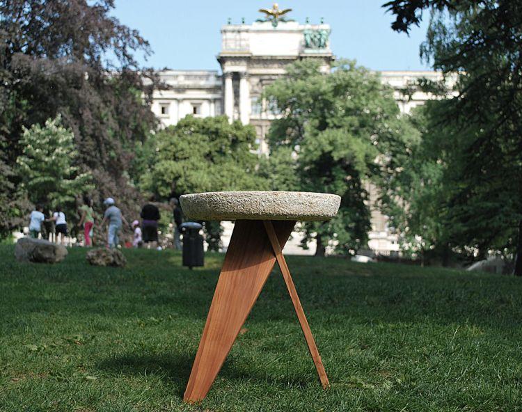 Leon-Van-der-Veken Shiro fungus stool