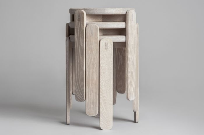 Lolly Stool by Gridy_1