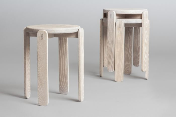 Lolly Stool by Gridy_2