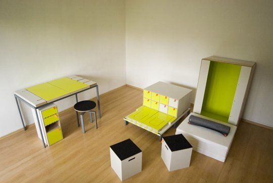 Room in a Box Furniture
