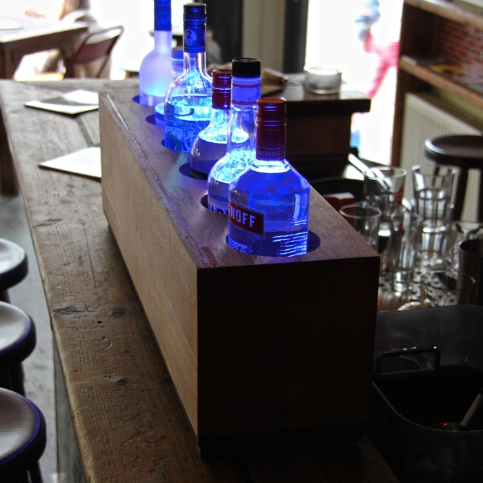 Wooden Bar by Wooden-Germany