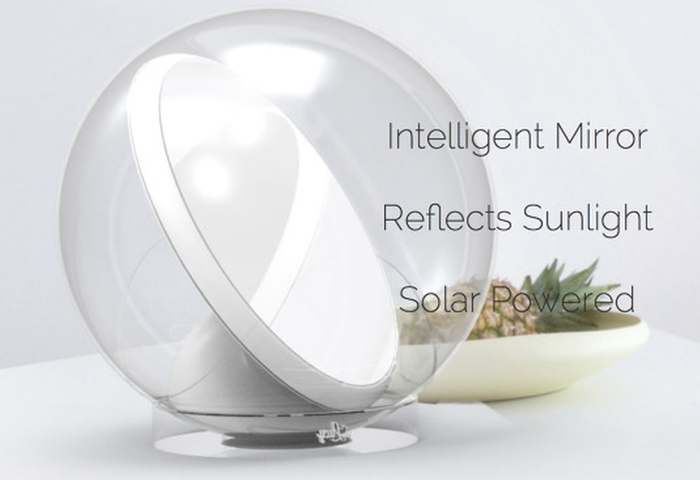 Solenica Lucy Lamp