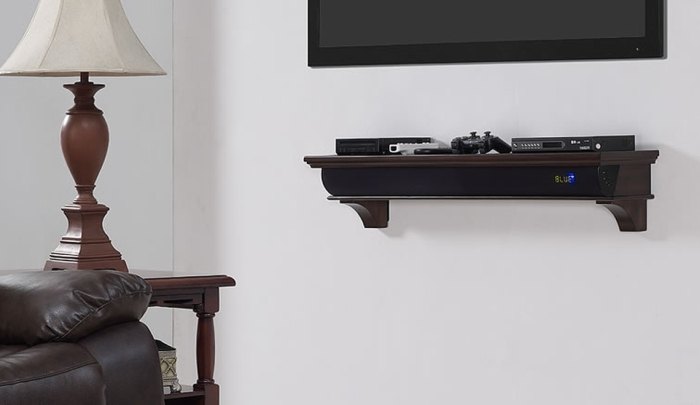 Sound Shelves