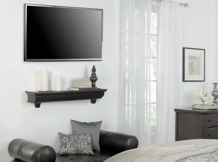 Sound Shelves