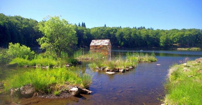 Walden Raft