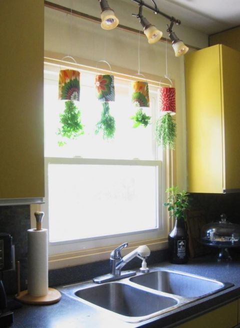 Give your kitchen window a garden style makeover_2