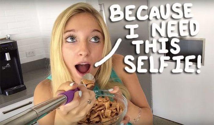selfie spoon_2