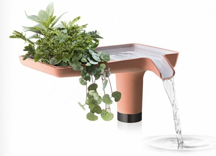 Axor Design Waterdream Faucets-1
