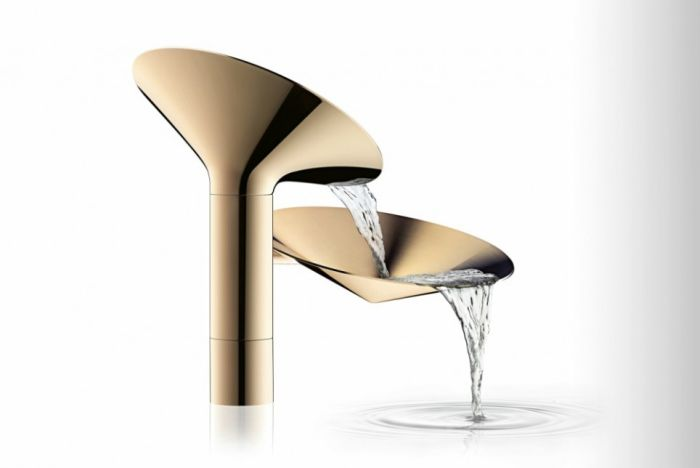 Axor Design Waterdream Faucets-3