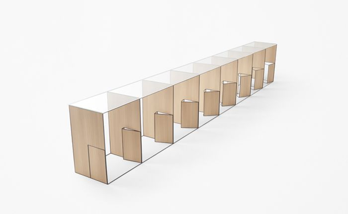 Nendo Trace furniture collection-3