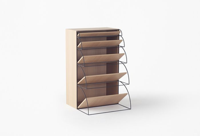 Nendo Trace furniture collection-5