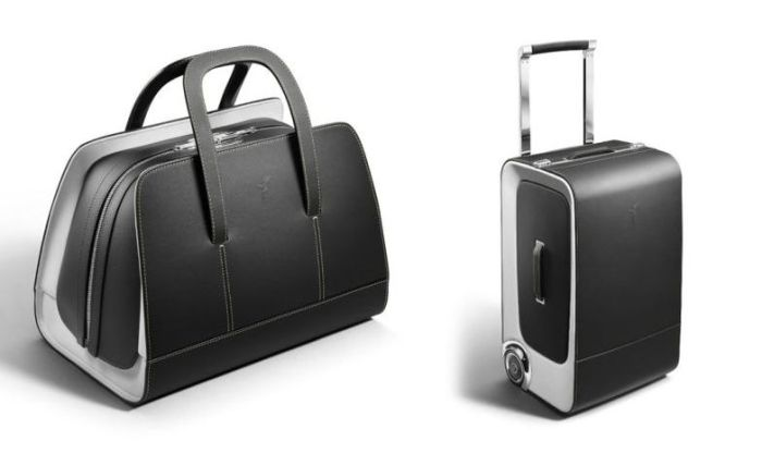 Rolls-Royce Luggage-3