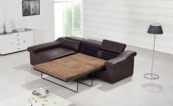 elegant sofa bed