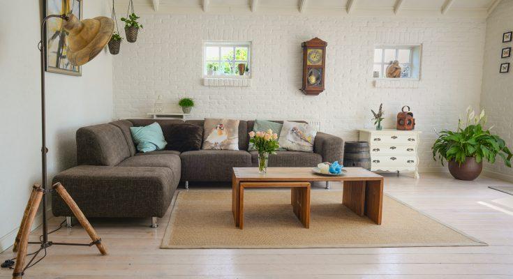 carpet decor for apartment