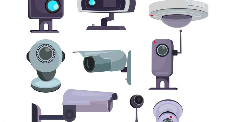 best smart outdoor cameras for your home