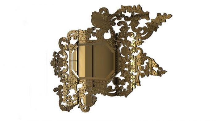 addicta mirror by koket
