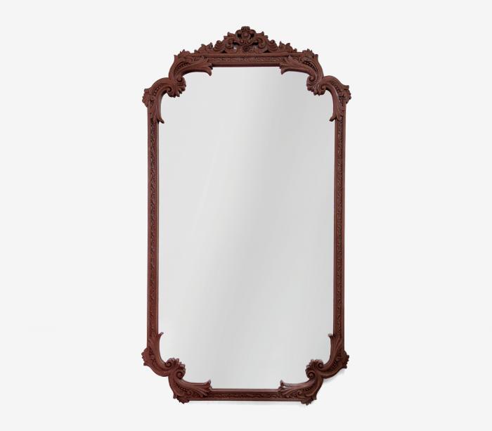 Louis XVI Mirror by Boca do Lobo