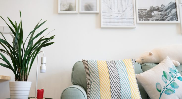 give your home a facelift