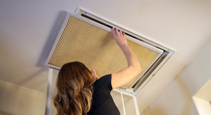 how to choose air filter