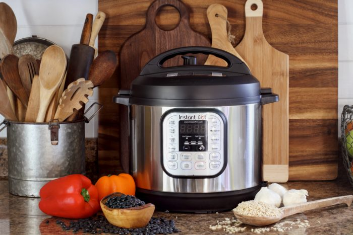 kitchen instant pot