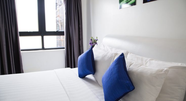 bedroom mattress
