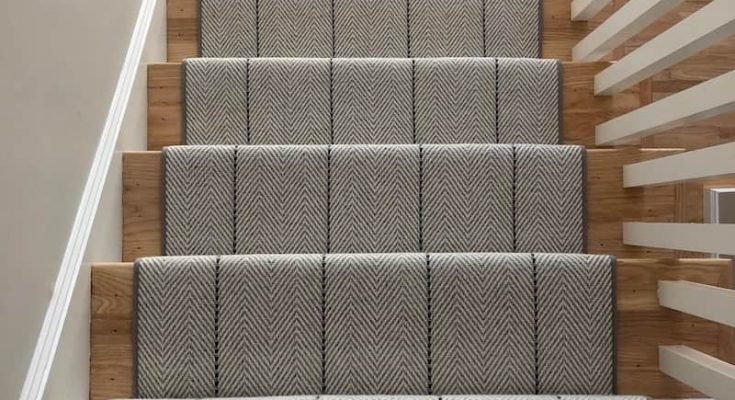 stair runners example