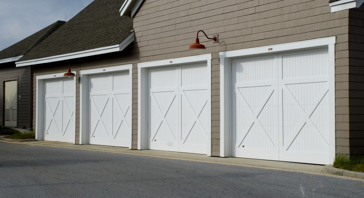 overhead garage doors