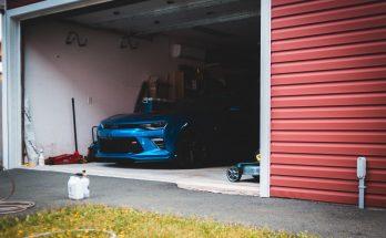 garage technology